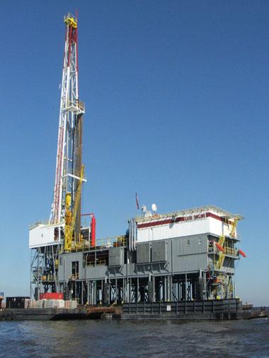 Trinidad history 101: 5 milestones in our growth – Trinidad Drilling