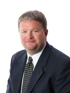 Lyle Whitmarsh, CEO of Trinidad Drilling