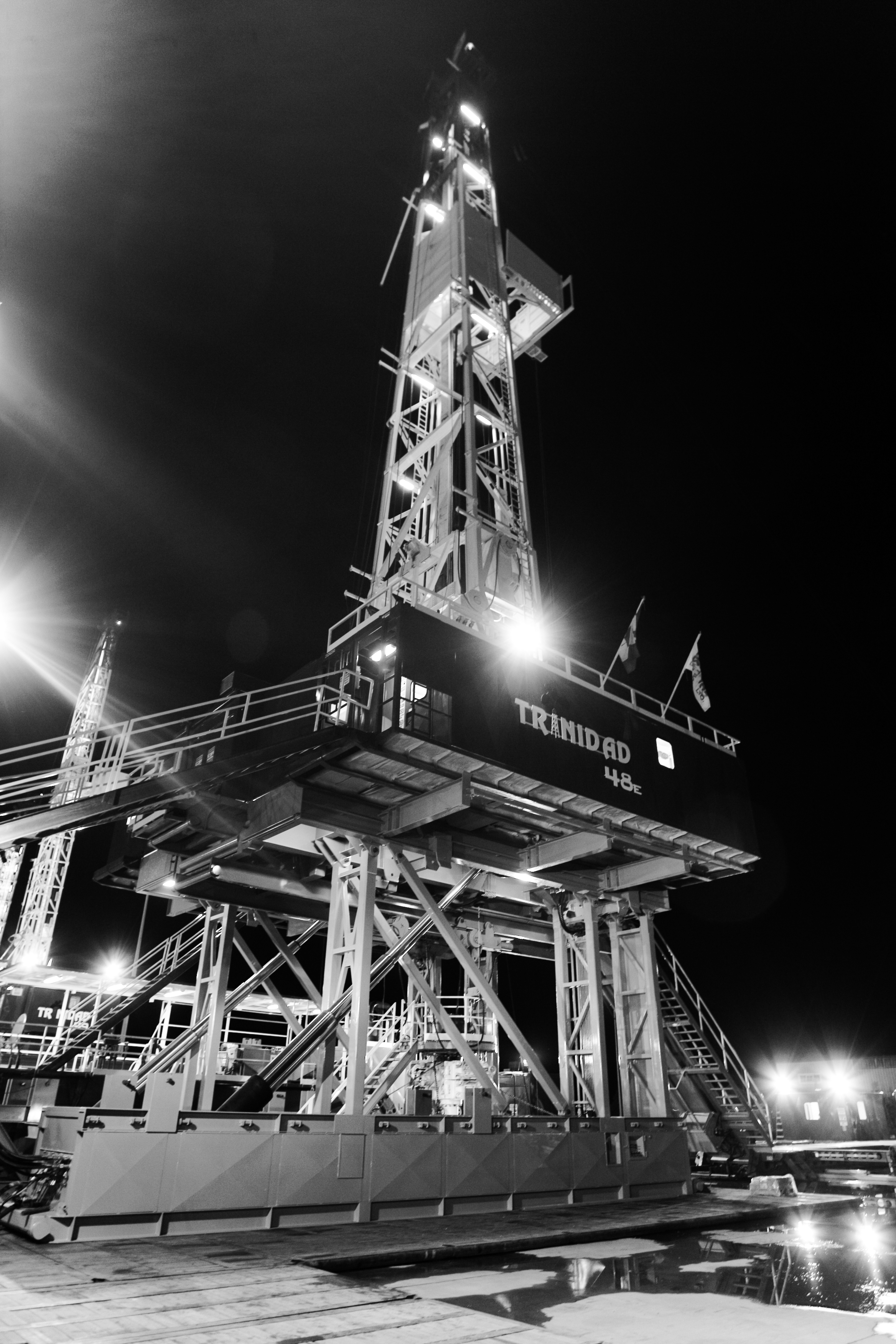 5 Steps To Get You On The Rigs Trinidad Drilling