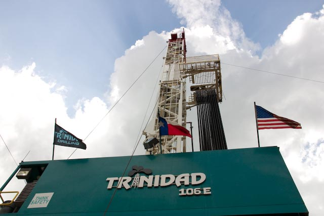 Trinidad Drilling - Rig 106