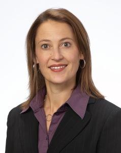 Trinidad Drilling's Vice President of Investor Relations, Lisa Ottmann