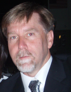 Steve Bodiford, HSE Manager Trinidad Drilling
