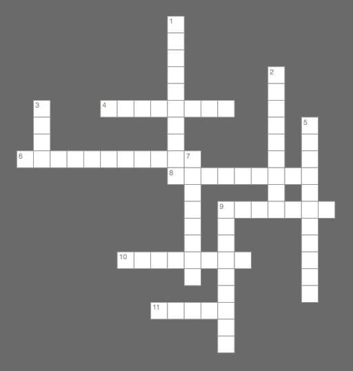 Rig crossword puzzle