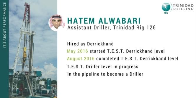 Trinidad Essential Skills Training Profile Saudi Arabia