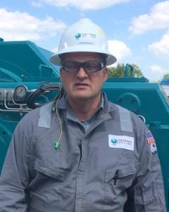 Trinidad Drilling