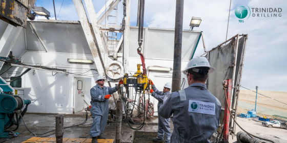 Drug and alcohol testing oilfield