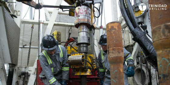 Pre-employment physical evaluations on a drilling rig