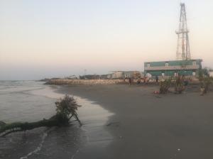 Trinidad Drilling International Mexico